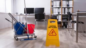 sprzątanie biur w Lublinie